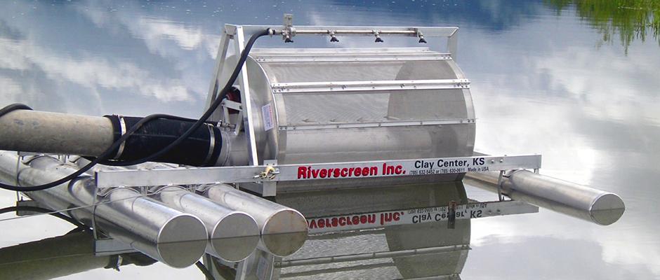 Riverscreen