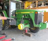 tractor-work