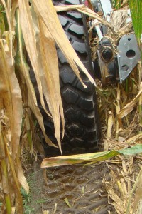 16X20 Regular Tire